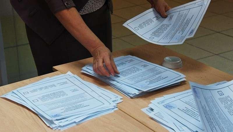 Избирком Приморья принял документы от 12 претендентов на пост губернатора
