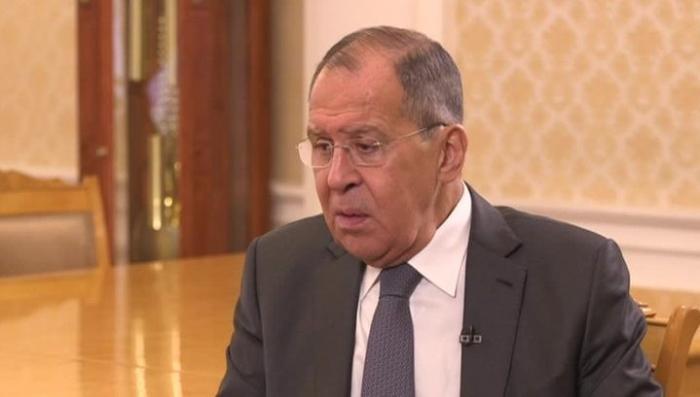 Лавров: США вынудили нас приступить к изготовлению неотразимого ядерного оружия