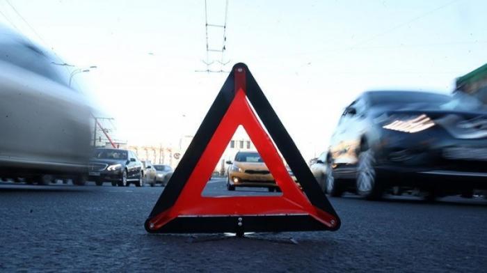 Уральский мэр сбил ребенка и уехал с места аварии
