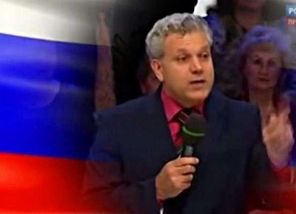 Сириец откровенно рассказал, почему на Ближнем Востоке уважают «русских» и не любят США