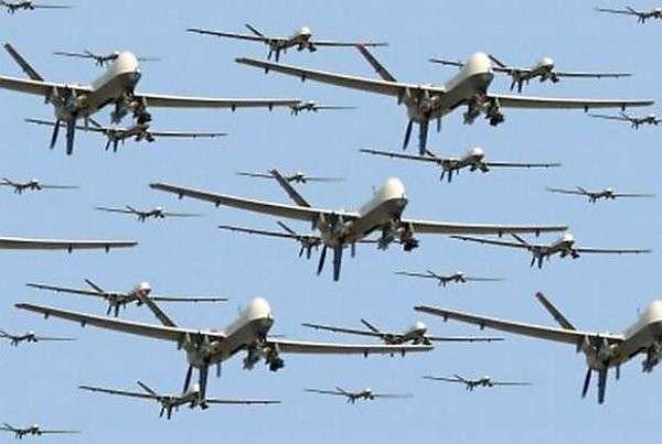 Зачем США организовали атаку дронов на российскую базу Хмеймим в Сирии?