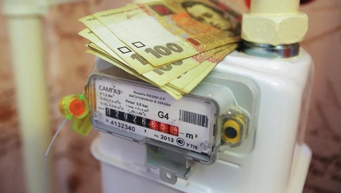 Власти Украины утаили от граждан почти двукратного повышения цен на газ