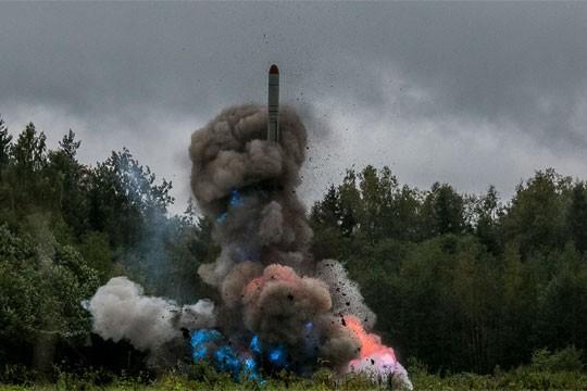 МИД России подтвердил подготовку к войне