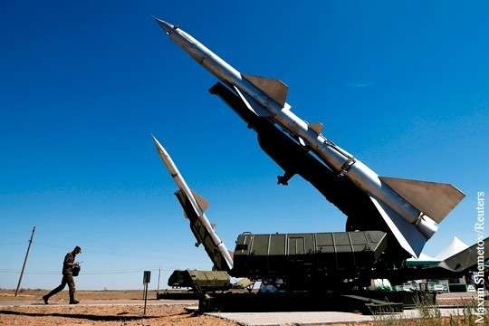 Россия подтвердила подготовку к войне