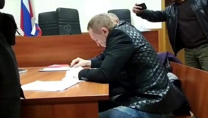 Бывший прокурор Башкортостана Горбунов арестован, ему грозит 15 лет