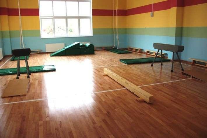 В г.Полесск (Калининградская обл.) открыта новая школа