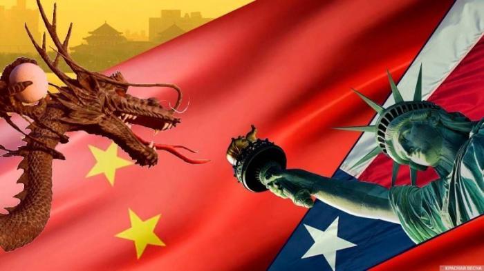 Лидер Китая Си Цзиньпин призвал готовиться к войне с США