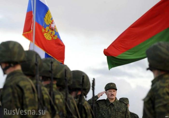 Учения Щит Союза: Россия и Белоруссия вместе строят оборону от Запада