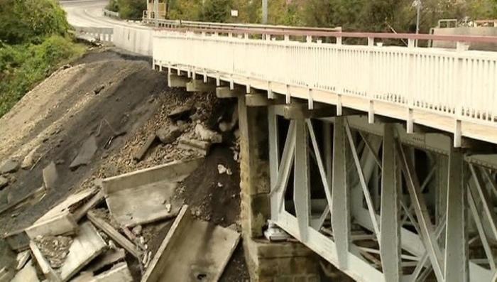 Краснодарский край: идёт восстановление транспортного сообщения и инфраструктуры