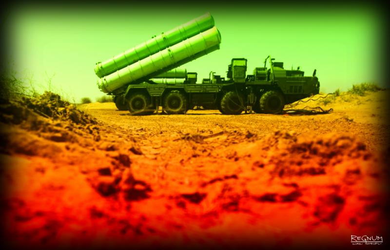 Есть ли у Израиля шансы уничтожить С-300 в Сирии?