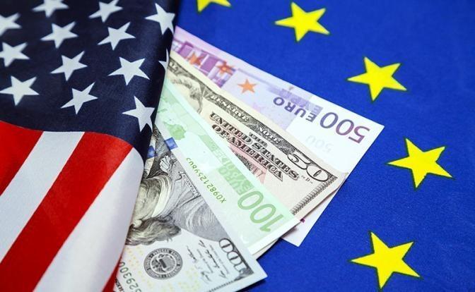 Крах доллара США: реально будет?