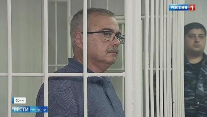 В Сочи начались аресты высокопоставленных жуликов и воров