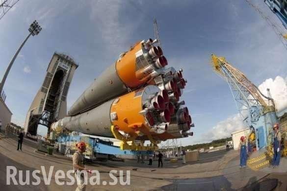 Ключевой элемент русского космического ядерного двигателя прошёл успешные испытания | Русская весна