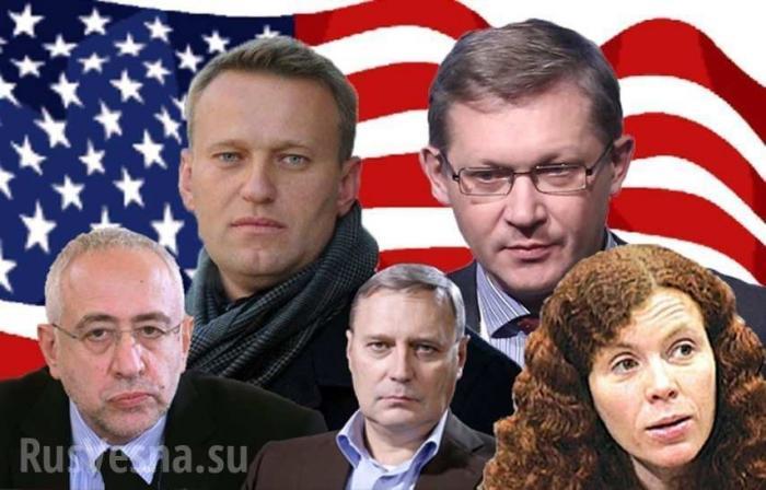 Либералов в Российских элитах как саранчи