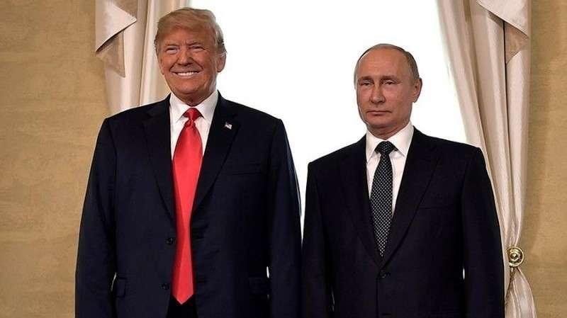 Озвучена главная цель встречи президентов России и США
