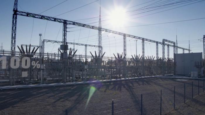 В Калининградской области проводят цифровизацию электросетевого комплекса