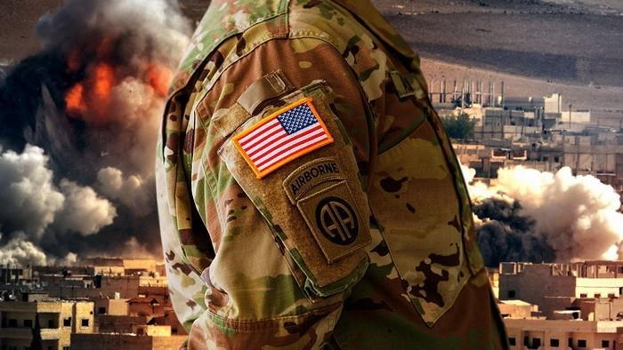Американцы в Сирии бросили своих союзников и сбежали с поля боя