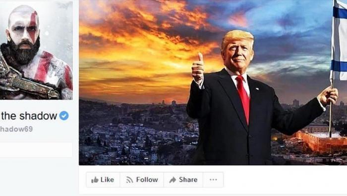«Евреи – это оружие в чьих-то умелых руках» – израильский блогер о стрельбе в синагоге США
