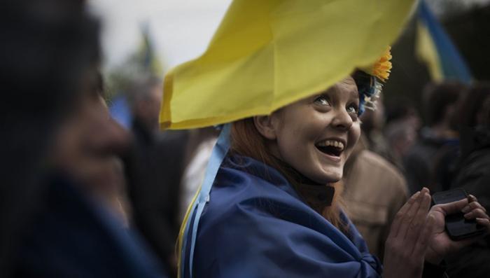 Выборы президента Украины. Рейтинг любой ценой, а дальше все стабильно плохо