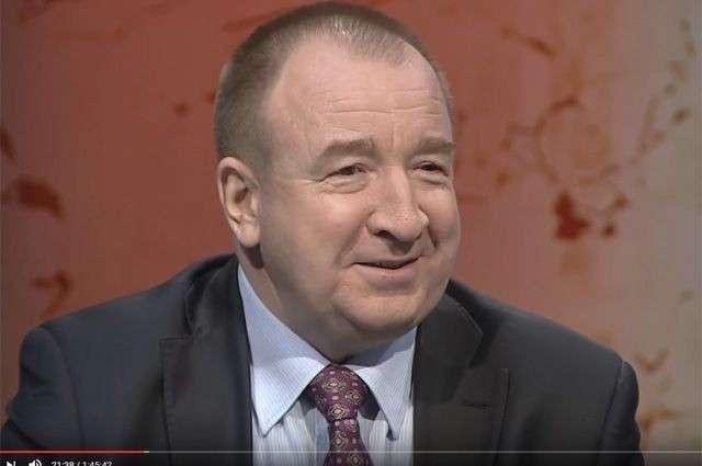 Панарин: «Сегодня всё решают не только ракеты и пушки, но и информационные операции»