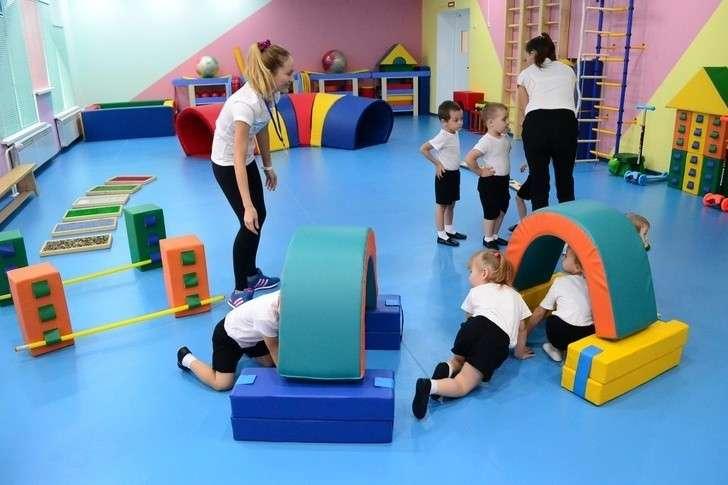 ВТамбове открыт детский сад на300 мест