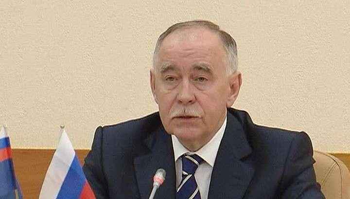 Иванов хочет поторопить бюрократию в борьбе с наркотиками