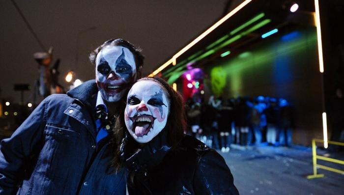 Хэллоуин. Почему Запад боится мертвых, а Россия – нет