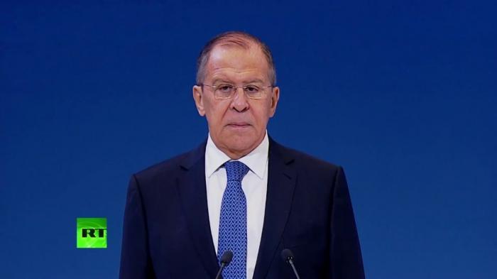 Сергей Лавров принимает участие в VI Всемирном конгрессе соотечественников