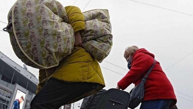 Владимир Путин утвердил новую Концепцию миграционной политики на 2019−2025 годы