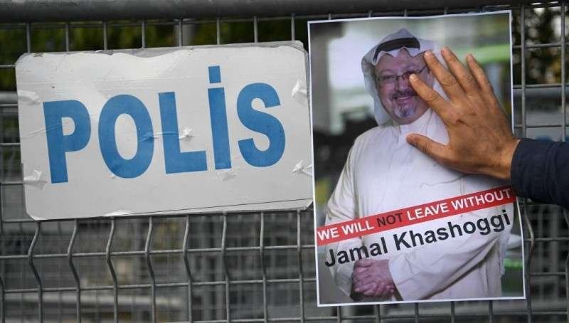 Прокуратура Турции рассказала подробности убийства саудовского журналиста Хашукджи