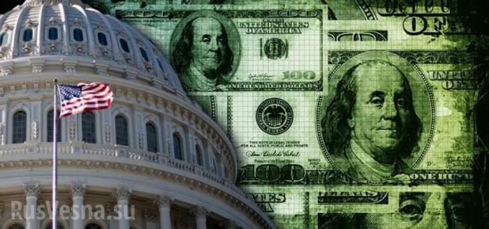Вашингтон повышает ставки в торговой войне, а ТНК паникуют