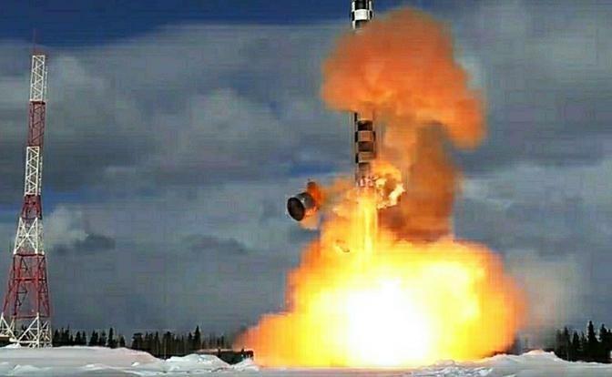 Гонка вооружений с США. Хватит ли промышленного потенциала России?