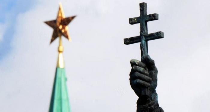 РПЦ присосалось к бюджетным деньгам, а толка не будет