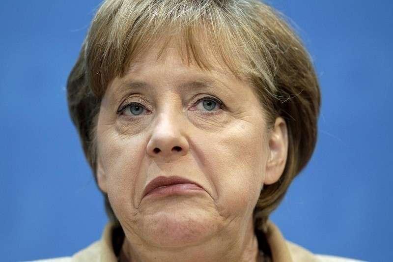 Меркель прощается, но из власти Германии не уходит