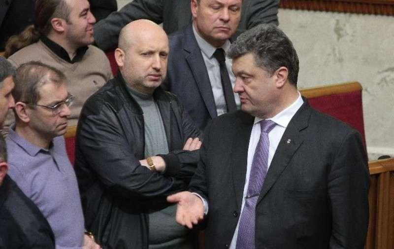 Как украинские политики отреагировали на «санкционный список Кремля»