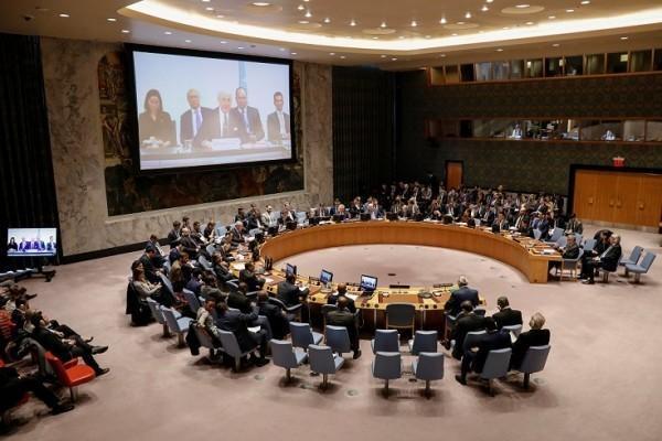 Совбез ООН испугался слушать представителей Донбасса, зато услышал Россию