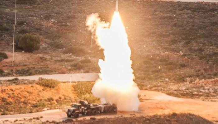 Израиль испугался появления С-300 в Сирии