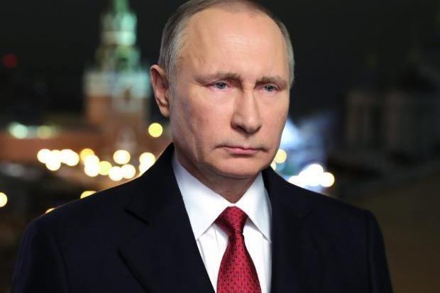 Владимир Путин: Россия противостоит плану мирового «переформатирования»