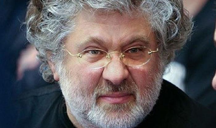 Коломойский объясняет почему его нет в санкционном списке России
