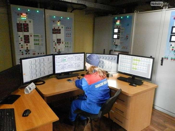 ВТатарстане открылся крупнейший вПоволжье элеватор на150