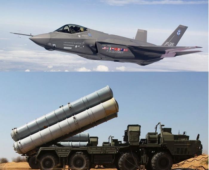 Российские С-300 в Сирии смертельно перепугали Израиль