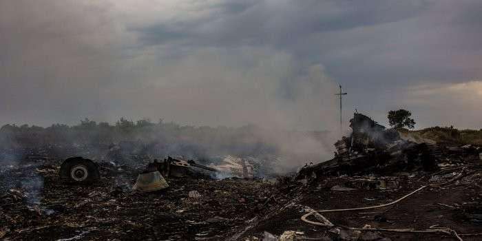 Украинским СМИ запретили упоминать о трагедии Боинга 777