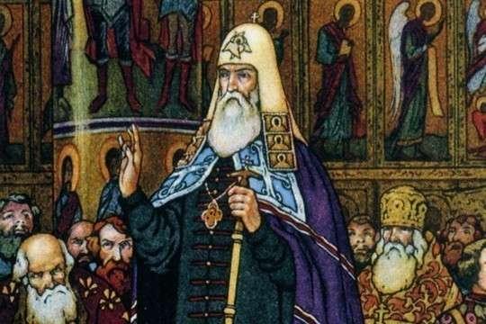 Может ли Константинополь отобрать автокефалию у РПЦ?