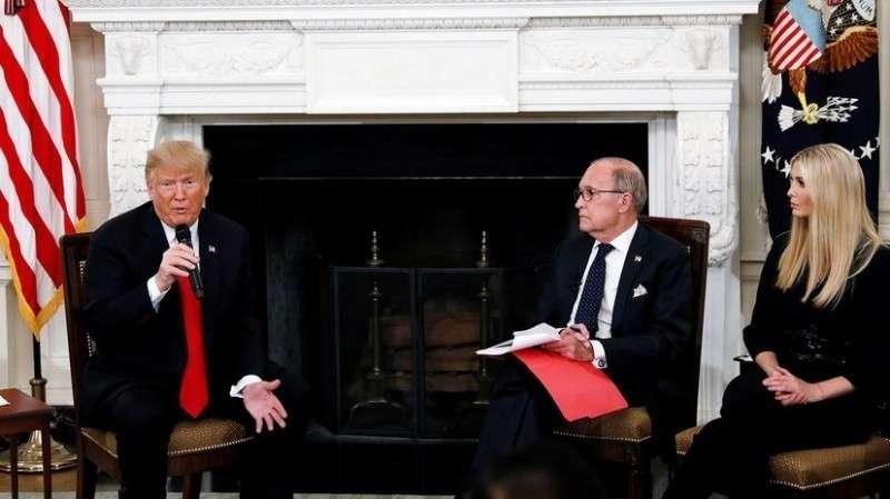 Крах доллара: что может стоять за обещаниями Трампа сократить госдолг США?