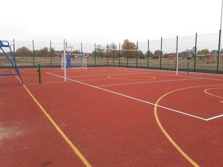 Новые спортивные комплексы открылись вНижегородской области иСеверной Осетии