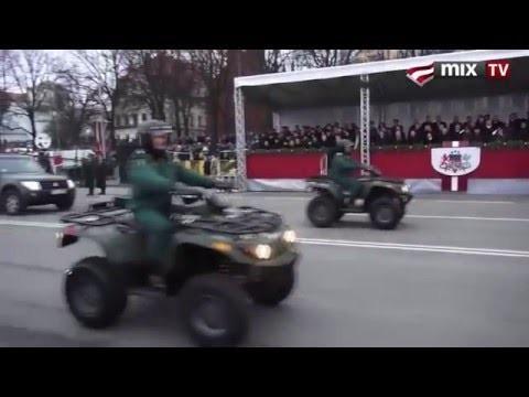 Литва: давайте отнимем у России Калининградскую область