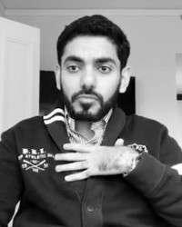 Омар Абдулазиз  (фото: twitter.com/oamaz7)