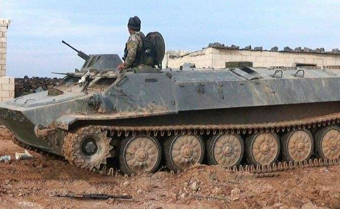 США бросили курдов на растерзание ИГИЛ