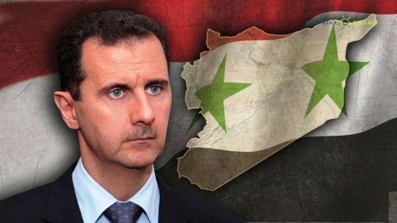В Сирии раскрыт заговор с целью убийства Башара Асада