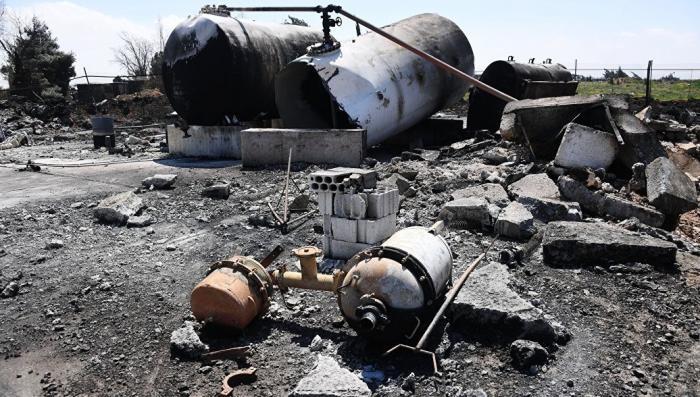 В Сирии американцы убили 15 мирных жителей в городе Хаджин провинции Дейр-эз-Зор